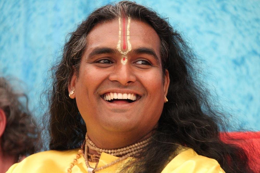 Swami Slide 2