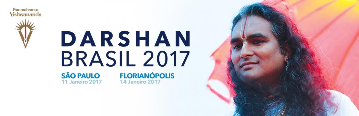 Darshan Brasil 2017